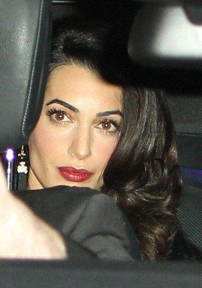 The Arabian Eyebrow Huffpost Uk