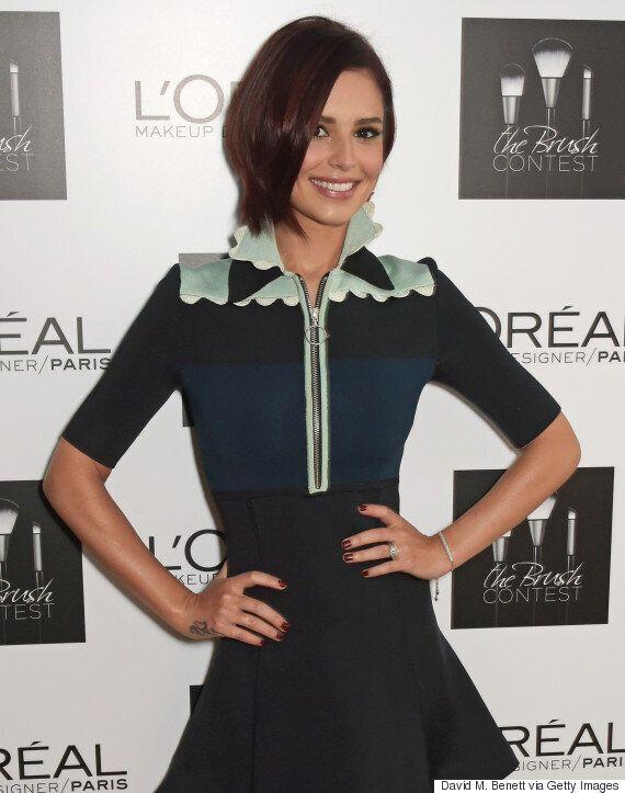 'X Factor': Cheryl Fernandez-Versini 'Escapes The Axe' Despite Bosses 'New Line-Up