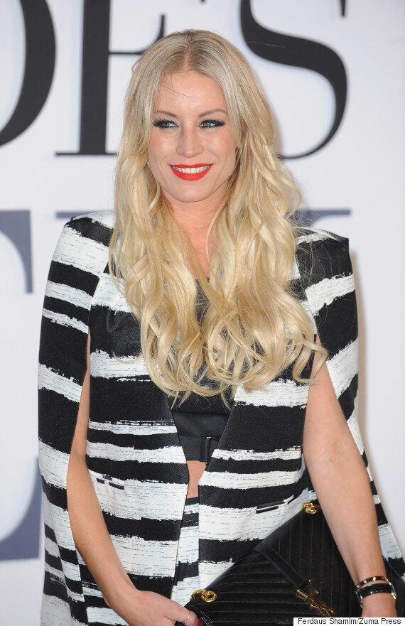 'EastEnders' Spoiler: Denise Van Outen's Character 'Has A History With Phil