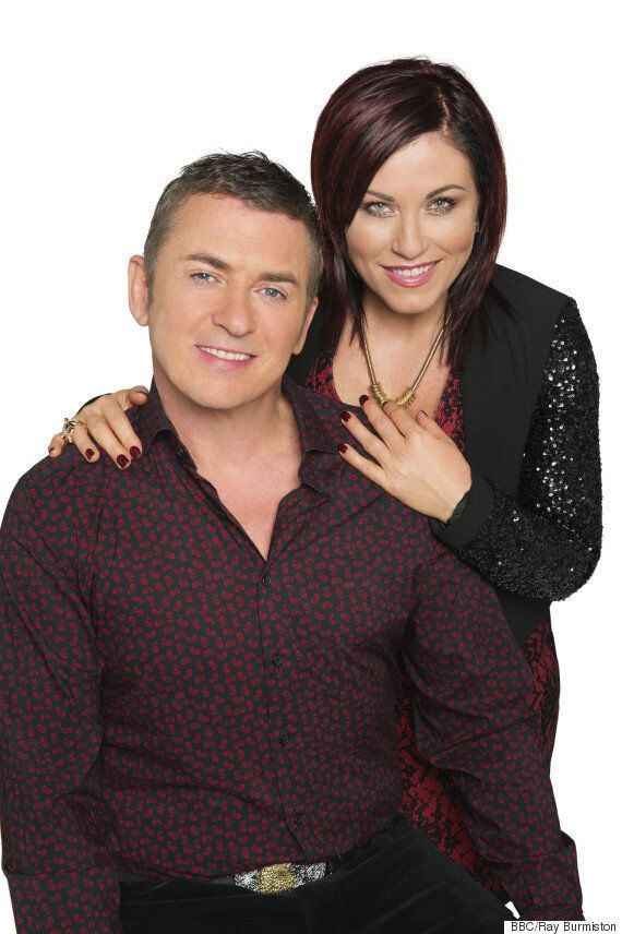 'EastEnders': Kat And Alfie Moon To Star In Their Own BBC Drama