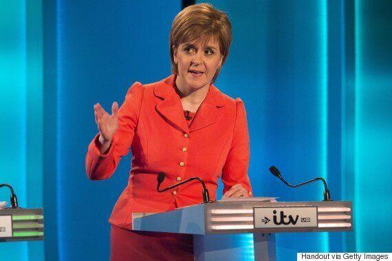 Telegraph Attacks Nicola Sturgeon, Claims SNP Leader Secretly Wants Tory Election