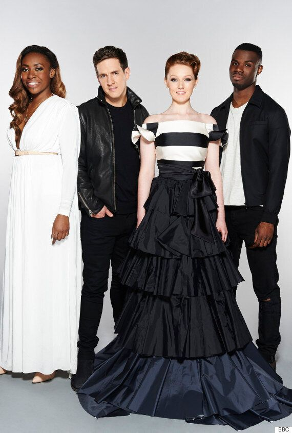 'The Voice' Final Rehearsals In Chaos With Will.i.am Too Sick To Practise With Partner Lucy