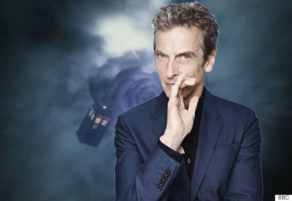 'Doctor Who' Boss Steven Moffat Dismisses Possibility Of Timelord