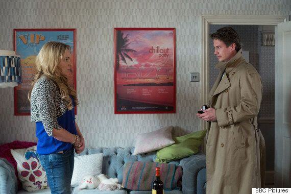 'EastEnders' Spoiler: Roxy Mitchell Gets A Shock After Discovering Aleks' Proposal Plans