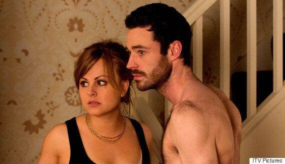 'Coronation Street' Spoiler: Things Heat Up Between Sarah-Louise Platt And Callum Logan