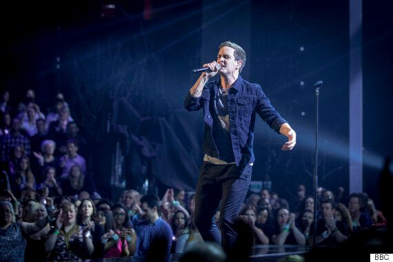 'The Voice' Winner Is Stevie McCrorie. Ricky Wilson's Contestant Beats Lucy O'Byrne Into Second