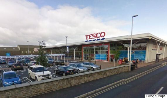 Cornelius Price Taken To Court By Tesco Over Spilled