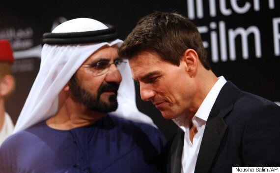 Sheikh Mohammed Bin Rashid Al-Maktoum Is Building A Six-Storey Car Park In