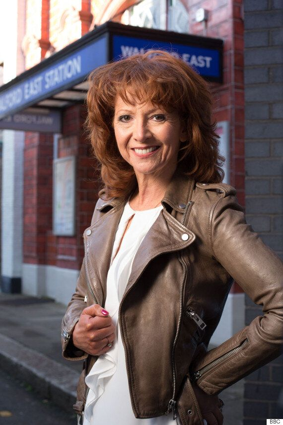 Bonnie Langford Confirmed To Join 'EastEnders' Cast As Kush's Mother, Carmel