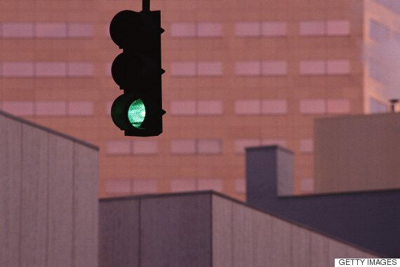 Gadget That Turns Traffic Lights Green Being Tested In