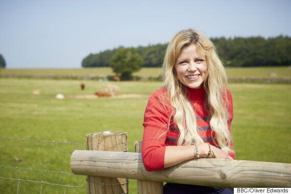 'Countryfile' Presenter Ellie Harrison Admits She Fears She'll Be Axed In Favour Of 'Hot'