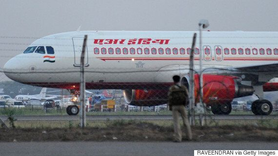 Air India A320 Pilots Grounded After 'Fighting In The Cockpit' On Flight