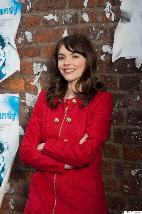'Coronation Street' Spoiler: Sarah Harding To Arrive In Weatherfield With Tracy Barlow's Ex-Husband Robert