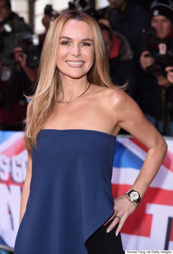 Amanda Holden Reveals 'The Archers' Ambition Ahead Of 'Britain's Got Talent'
