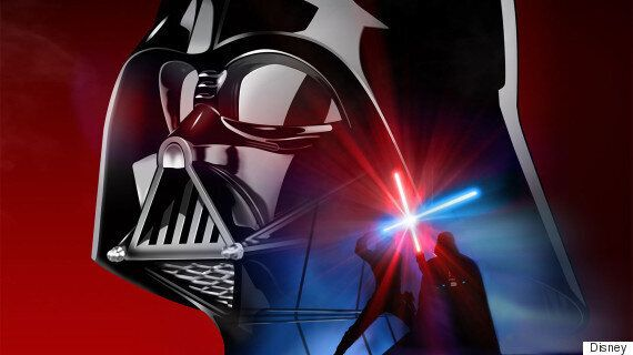 The Original Star Wars Trilogy Is Coming To
