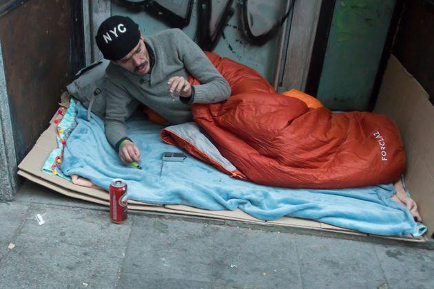 La vivienda desbanca al desempleo como principal factor de exclusión