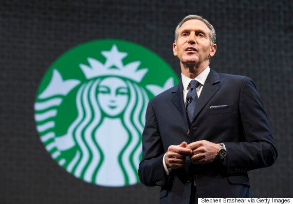 Starbucks Employees Will Get Free Four-Year College Tuition Paid For