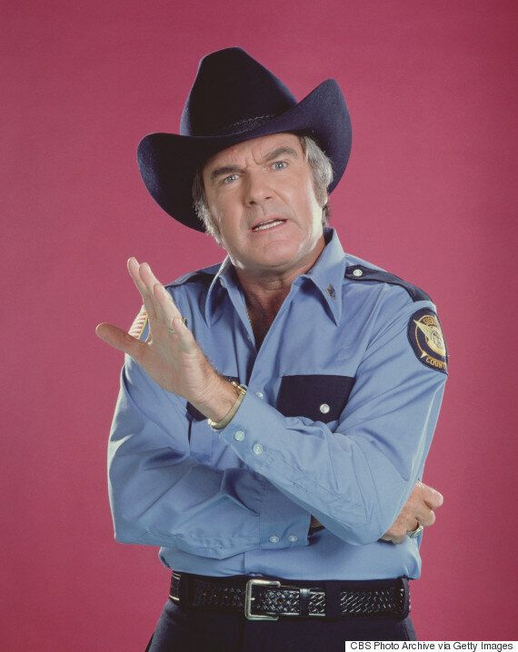 James Best Dead: 'Dukes Of Hazzard' Actor Who Played Sheriff Rosco Dies, Aged