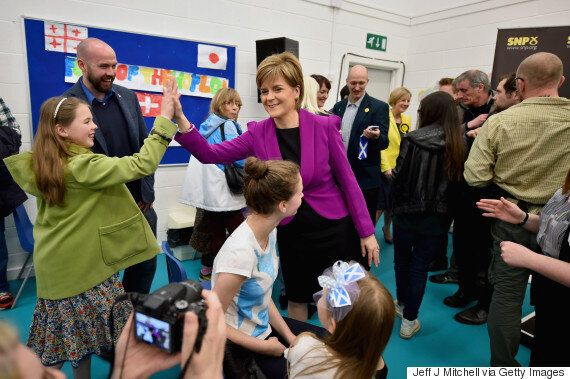 Ed Miliband Must Do General Election Deal With SNP Soon, Warns Nicola