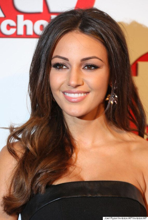 Michelle Keegan Scores 'Strangeways Here We Come' Film Role After 'Ordinary Lies'