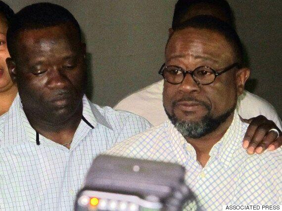 Walter Scott Murder Charge Against Police Officer Michael Slager After Video Shows Fatal