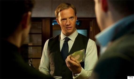 From 'Whitechapel' To 'Monk', 'Sherlock' To Sheldon In 'Big Bang Theory' - The Top Screen Characters...