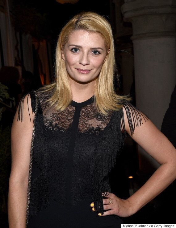 Mischa Barton Suing Mother For Allegedly Stealing Money From 'The OC'