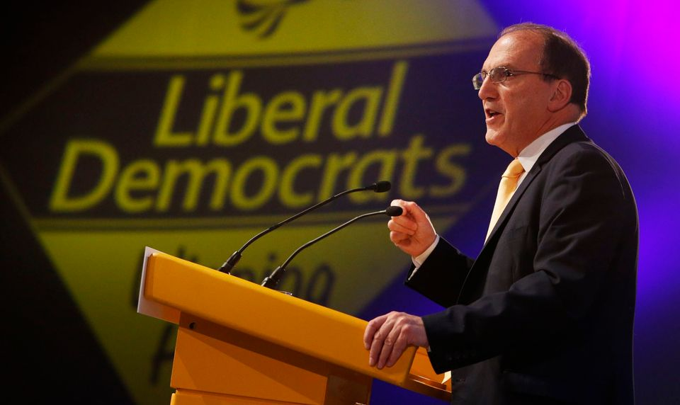Simon Hughes Says Lib Dems Have Not Planned For Coalition Negotiations Despite Hung Parliament