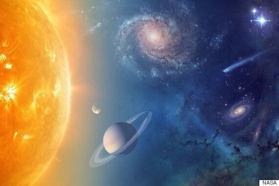 We'll Discover Alien Life In Just 20-30 Years Says NASA Chief