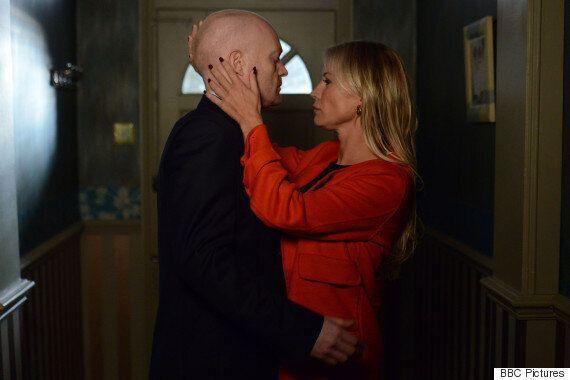 'EastEnders' Spoiler: Denise Van Outen's Character Romances Max Branning