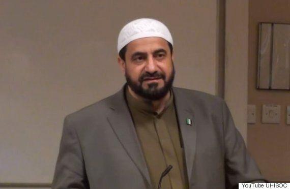 Muslim Preacher Abdul-Hadi Arwani's Murder In London Prompts Terror Police