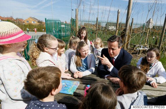 David Cameron Rules Out Second Scottish Referendum, Saying It's Settled 'Possibly For A