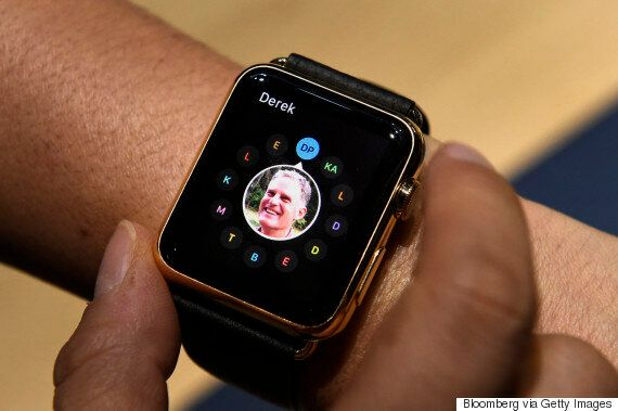 Apple Watch Review Roundup: Positive Start For Apple's First