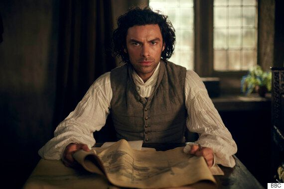 'Poldark' Series 2: Aidan Turner And Eleanor Tomlinson Set To Return For Another