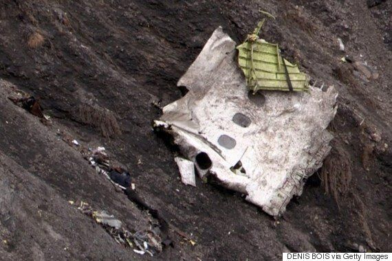 Germanwings Crash Could Actually Have Been The Work Of Hackers, Claims Aviation