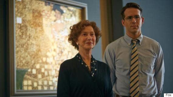 'Woman In Gold' Director Simon Curtis Has No Sympathy For Austrians Of 1938 - 'They Betrayed The Jewish
