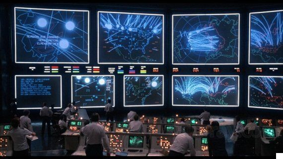 'War Games' Mountain Complex Re-Opens To Protect US Military Against EMP