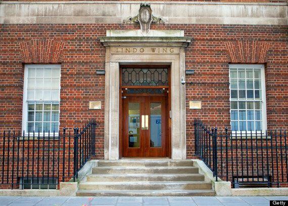 Kate Middleton Royal Baby Birth Confirmed For Lindo Wing At St Mary's