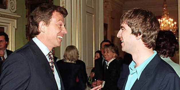 When Politics Went Pop... Some Of The More Eyebrow-Raising Pairings Between Politics And Popular