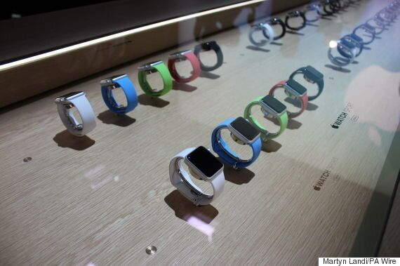 Apple Watch Try On By Appointment Service Launches