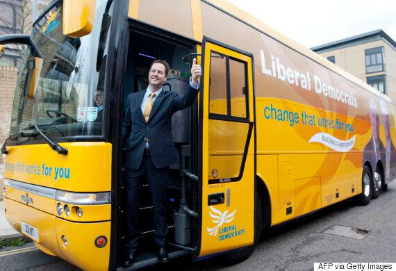 Clegg Warns SNP Will Keep Asking Independence Question 'Until They Get The Answer They