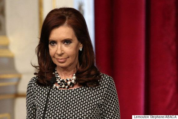 British Ambassador Summoned By Argentina Over Criminal Charges Filed Against British Oil