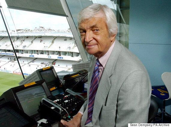 Richie Benaud Dead: Legendary Cricket Commentator Dies At