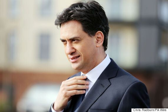 Ed Miliband's Wife Justine Thornton Reveals Labour Leader's Love Life