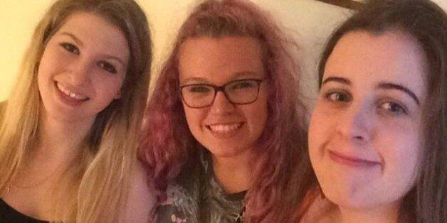 Teen Maisie Galley Applies For Babysitter Job On Craigslist, Gets X-Rated
