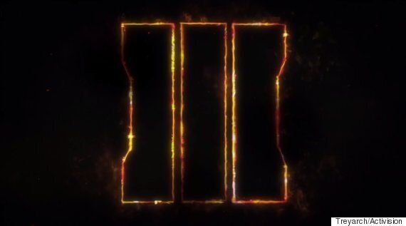 Call Of Duty: Black Ops 3 Is Coming And Here's The