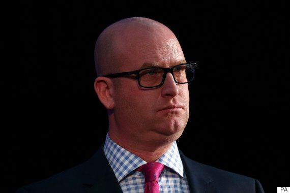 Ukip Deputy Leader Paul Nuttall Criticises EU For Not Recognising Russia's Annexation Of