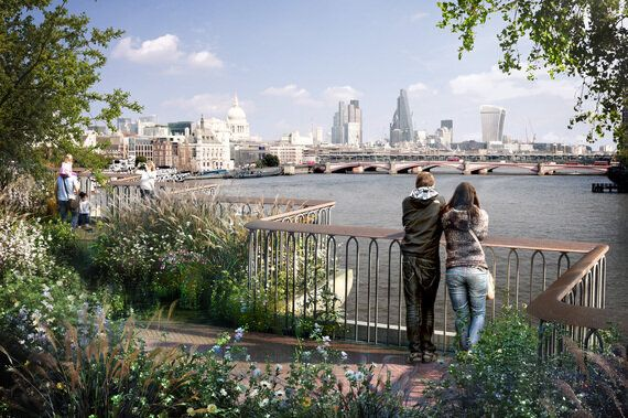 Walkable Cities: Why London Needs a Garden
