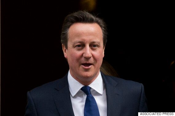 Cameron Pledges £8 billion A Year For The NHS As Parties Reveal Rival Health