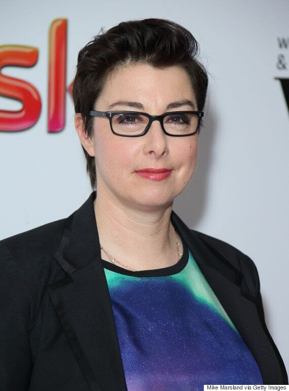 'Top Gear': Sue Perkins Won't Be Replacing Jeremy